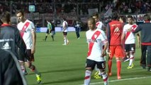 Copa Argentina: River Plate 0-0 Rosario (Rosario win 5-4 on penalties)