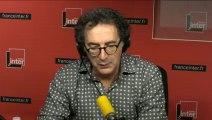 """Le Billet de François Morel : """"Modiano, exclusif !"""""""