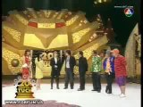 Takanori appears in a program broadcasted in Thailand!.2