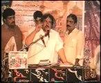 Zakir Malik Ghulam jafar tayar majlis 17 Rajab 2014 piphri shahanan Hafizabad