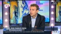 Jean-Charles Simon: Hausse des dividendes: les groupes français versent-ils toujours plus ? - 10/10