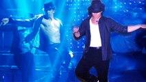 Hrithik Roshan Tiger Shroff Who Made Better Michael Jackson Tribute