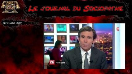 Le JDS - Episode 3 : Les wesh