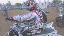 Dakar Challenge 2014 - 1000 Bostwana - Quads