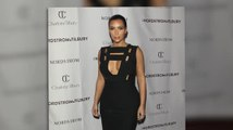 Kim Kardashian Flaunts Her Favourite Assets