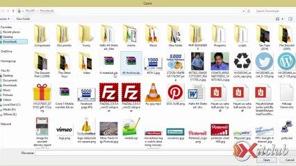 03 - Managing Media - WordPress 4.0 Tutorial in Urdu/Hindi