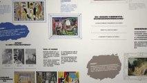 Depuis plus de 50 ans, la Réunion des musées nationaux produit des expositions d'exception, à Paris, en France et dans le Monde. Exemple de grande réalisation récente pour célébrer les 50 ans de relations diplomatiques entre la France et la Chine : l'expo