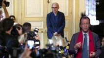 Va-t-on vers une crise fondatrice au Parlement européen? L'édito de Christophe Barbier