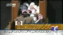 Ghusal E Kaaba 29th May 2014 By Rose Water    Khana Kaaba Ghusal Washed By Rose Water