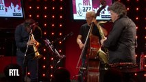 Paolo Fresu - Gufo en live dans RTL JAZZ FESTIVAL