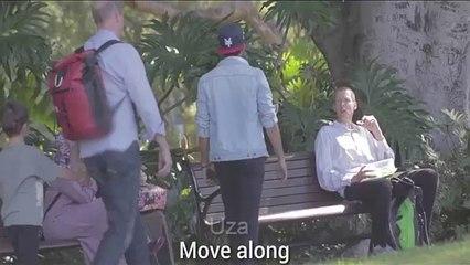 Bu İnanılmaz Video Avusturalya'nın İslam Fobisine Toleransı Olmadığını Kanıtlıyor