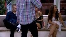 Julia spelar piano | Big Brother 2014 | Dag 40