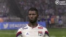 Mvuemba révèle ses équipes favorites dans FIFA 15 !