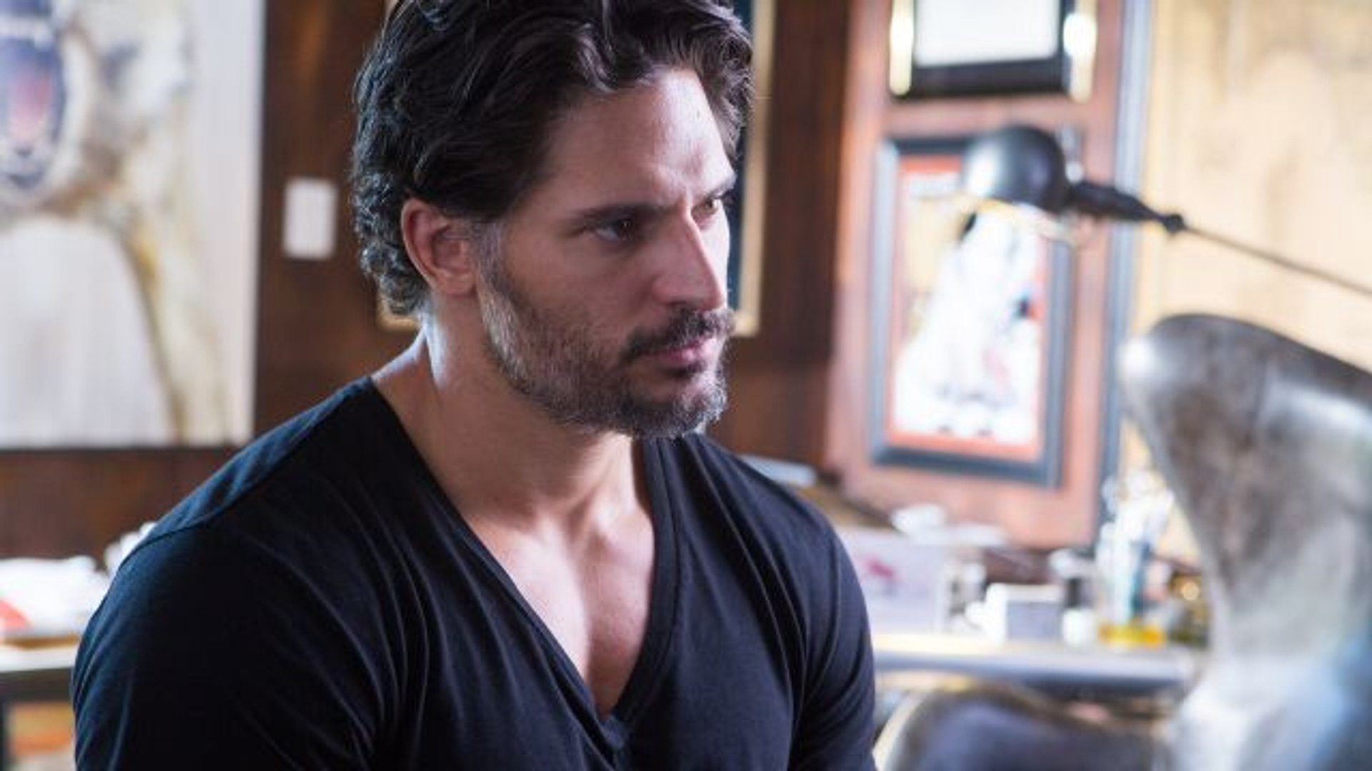 #NoSweat - Joe Manganiello Reveals His Daily Routine for Staying Focused