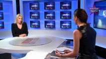 Myriam Abel: Zazie, The Voice, Rising Star… Elle dit tout (vidéo)