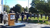 veterans appreciation day 2014 flag raising