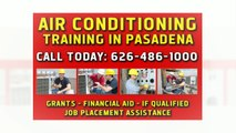 (626) 486-1000: HVAC Training Program