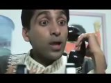 How Call Center Pick up the Call - Funny Call Center