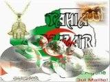 L'ALGERIE NOTRE BLED AVC TIZI POUR TOUJOUR