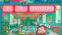 Coco, der neugierige Affe Besetzt Bäckerei Voll beste Lernspiel Folge um Spiele für Kinder