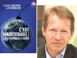 """Jean-Marc Jancovici, """"CO2 mon amour"""", France Inter, 31 janvier 2009"""