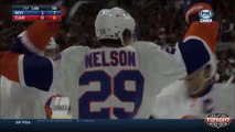 HIGHLIGHTS: Islanders Conquer Hurricanes