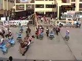Danza Carrera de Cintas Ancash Perú