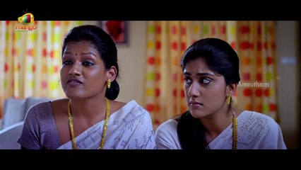 Amrutham Chandamama Lo Scenes - Sivannaraya works out a Masterplan - Srinivas Avasarala