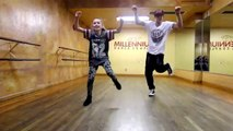 ALL ABOUT THAT BASS - 11 Year Old TAYLOR HATALA - Dance Video