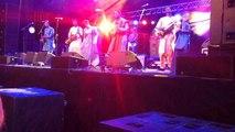 Bassekou Kouyate & Ngoni Ba op Festival Mundial 2014