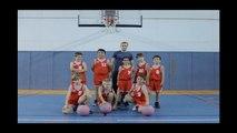 Noisy Bailly - Chatou Croissy Basket / 05-10-2014 / Poussins 2