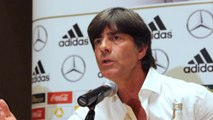 """Löw: Kroos """"führt die Mannschaft"""""""