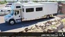 2002 Diesel Revcon Trailblazer 4x4 RV - video dailymotion