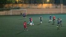 PL J1: Rte Richi 0-3 Los Hombres de Pablo