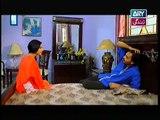 Bahu Begam Episode 76 Full on Ary Zindagi