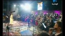 Meyer LAHMI présente un hommage au chanteur Ali RIAHI au féstival LA RACHIDIA(03)