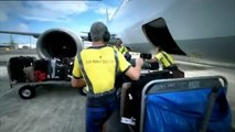 Air New Zealand staff have nothing to hide