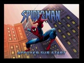 Spider-Man : Partie 1 - L'attaque de la banque