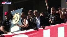 Rugby / Le RCT présente le Bouclier de Brennus aux Toulonnais - 01/06