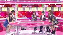 [TeamJuri] Takahashi Juri Love Confession - Renai Sousenkyo 140528 (English)