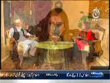 Aaj Exclusive (Exclusive Interview With Molana Siraj ul Haq) On Aaj News – 1st June 2014