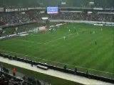 Paris SG - Olympique de Marseille 3-0