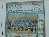 TAMBURELLO Open-Centro Italia Romagna-Marche