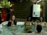 Hot-tub-mishap