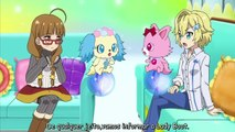 Lady Jewelpet Episodio 8 (Legendado Pt-Br)