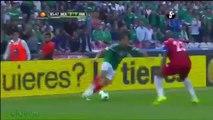 Raul Jimenez Gol Chilena Narraciones Seleccion Mexicana