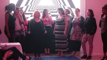 Celebrating Curves: Inside Pulp Fashion Week II