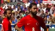 Amerika Birleşik Devletleri: 2 - Türkiye: 1
