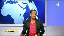 2014/06/01 19h30 RFO ► Jeune-Femme Agressée ✚ Violée dans le Parking d'une Discothèque de la Commune du Gosier en Guadeloupe Samedi Soir Non-Assistance à Personne-en-Danger ◄ Extrait Journal Information Outre-Mer 1ère Dimanche 01 Juin 2014