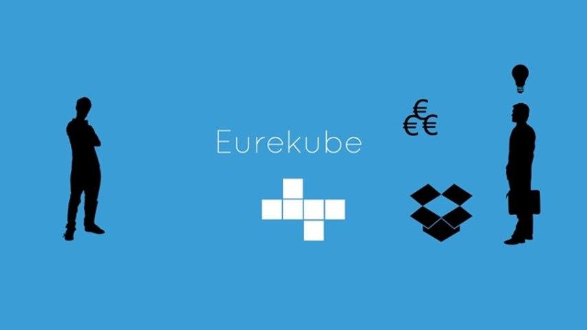 """Prix Wizbii - """"3000€ j'en ferais quoi?"""" par Eurekube"""